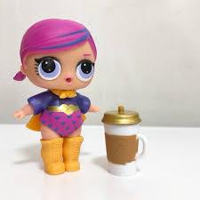 Original Series 1 Super Bb Lol Surprise Doll Pets Confetti Toys Cool