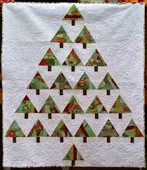 Christmas Quilt Patterns Mesmerizing 48 Free Christmas Quilt Patterns Freemotion By The River