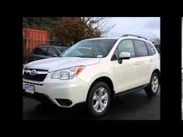 subaru forester 2016 white. Fine 2016 2016 Subaru Forester Crystal White Pearl Throughout S
