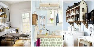 Delightful 6 Smart Tips To Improve Your Laundry Room