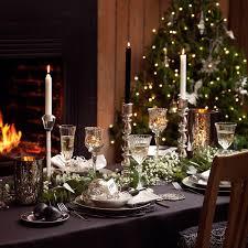 Scandinavian Christmas theme