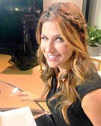 Rachel nichols is an american sports broadcaster who currently works as a television host for espn. Pin By 1964chief On Female Sideline Reporters Rachel Nichols Rachel Nichols Espn Rachel