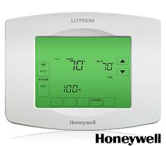 lutron® touchpro™ wireless thermostat overview honeywell® lutron innovation the newest addition to both radiora® 2 and homeworks® qs is a simple way to add temperature control to these systems