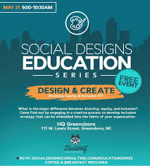 Equity Consulting And Designs Diversity Equity And Inclusion 101 With Social Designs