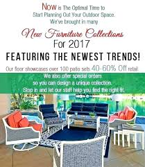 trees and trends patio furniture. Delighful Trends Trees And Trends Furniture Patio   Throughout S
