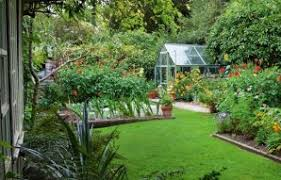Examples Of Inspiring Garden Plans  GrowingInteractivecomCottage Garden Plans