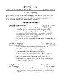 Employee Relation Manager Resume Custom Lee Resume 48 Manager UT