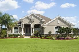 stucco house colors exterior homes