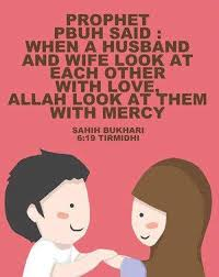 Beautiful Islamic Quotes About Husband And Wife Best of More Islamic Quotes Httpgreatislamicquotesbeautiful