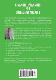 college grad budget financial planning for college graduates andrew c schaffer