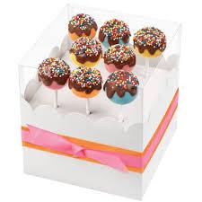 Wilton Pops Gift Box Cakesupplies Wholesale