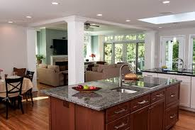 Kitchen Remodeling Northern Virginia Better Circulation For Mesmerizing Northern Virginia Kitchen Remodeling Ideas