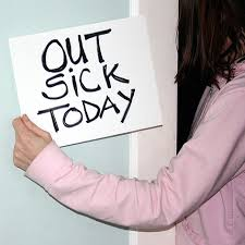 Reasons To Call Out Of Work 10 Preposterous Reasons For Calling In Sick To Work Memd Blog