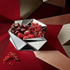 kaleidos basket by alessi designer naoko shintani ns02 great housewarming gift you