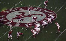 2011 Alabama Crimson Tide Football Team Wikipedia