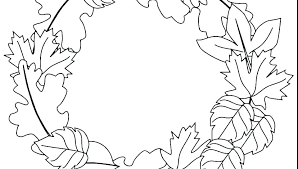 Printable Coloring Pages Autumn Download Them Or Print