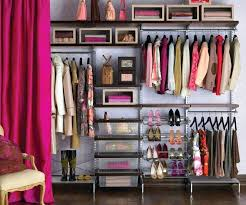 closet storage systems shoes