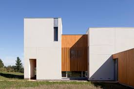 Passive Facade Design How To Use Stucco To Create An Energy Efficient Passive