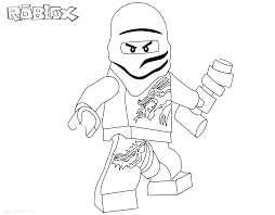Ninjago Coloring Pages Free Coloring Book With Colouring Pages To