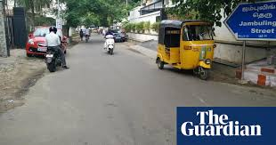 Estimate Asphalt Road Construction Cost Per Mile Plastic Roads India S Radical Plan To Bury Its Garbage