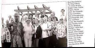 Photogaphs from the Askeaton Ballysteen News magazine (ABC) – Memories of  St Mary's secondary, Askeaton