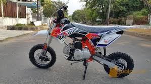 mini trail trx 110 cc motor lainnya 8385669 baru bandung kidul kota