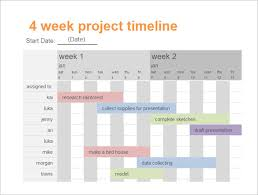 9 Calendar Timeline Templates Doc Ppt Free Premium