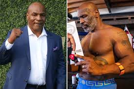 I was always ready and will be ready this time as well. Mike Tyson Vs Roy Jones Jr Date Uk Start Time Tv Channel And Live Stream Info As Boxing Legends Go Head To Head Sporting Excitement