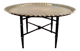 topic to moroccan round wooden tribal table at 1stdibs coffee uk 4490