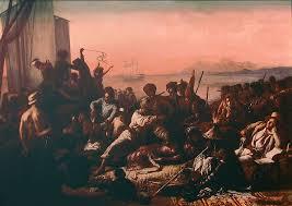 slavery in america back in the headlines