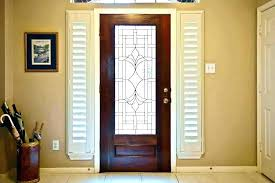 blinds for french doors back door window blinds ob ts for back door pertaining to window