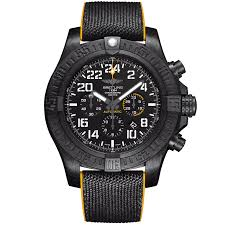 breitling watches for men and ladies at berry s jewellers avenger hurricane breitlight case black dial automatic men s strap watch