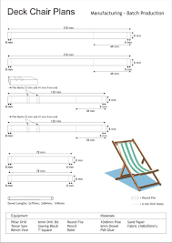 ytyndk deck chair plans simple folding deck chair plans