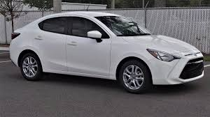 New 2018 Toyota Yaris iA 4dr Car in Jacksonville #80096 ...