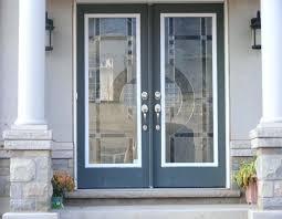 glass door inserts decorative glass door inserts for double front doors decorative glass door inserts for