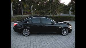BMW 5 Series 528i bmw 2010 : 2010 BMW 528i Sedan Black For Sale Auto Haus of Fort Myers FL ...