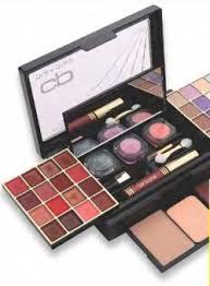 cp trens makeup kit mugeek vidalondon