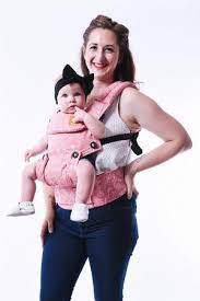 Bloom - Tula Explore Baby Carrier - Baby Tula