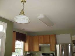 install multiple fluorescent light fixtures