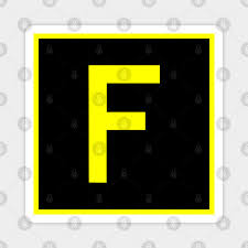 Although they are sometimes called phonetic alphabets, spelling alphabets are unrelated to phonetic transcription systems like the international. F Foxtrot Faa Taxiway Sign Phonetic Alphabet Taxiway Sign Magnet Teepublic
