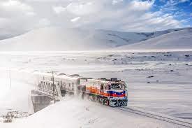 Kars Doğu Ekspresi Hakkında Bilmeniz Gerekenler - kronikgezgin - Seyahat  Rehberi