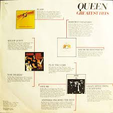 Greatest Hits German Vinyl Press