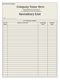 Office Inventory List Template Medical Supply Inventory List Template Familycourt Us