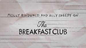 the breakfast club blu ray emilio estevez the package has a liner notes booklet an essay by critic david kamp