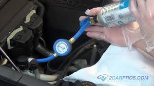 car air conditioning system. car air conditioning system