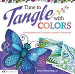 tangle with