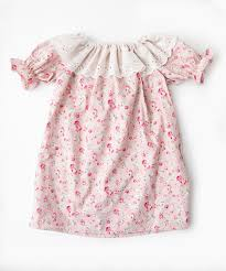 Caught Ya Lookin Pink Rosebud & Cream Eyelet Priscilla Bishop Dress -  Infant, Toddler & Girls | Best Price and Reviews | Zulily