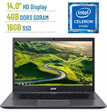 2018 acer chromebook 14 0 inch led anti glare hd 1366x768 display