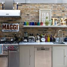 Amazing Industrial Kitchen Shelving Units 25 Plumbing Pipe Shelving Units  That Fit In With Modern Interior ...
