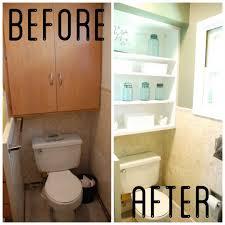 Cheap Bath Vanity Cabinets Diy Small Bathroom Storage Over Toilet ...